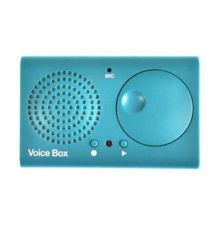 Voice Box Sound Machine Thumbnail 2