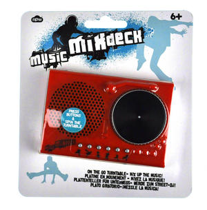 Music Mix Deck Sound Machine Thumbnail 1