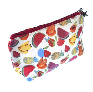 Fruit Make Up Bag Thumbnail 1
