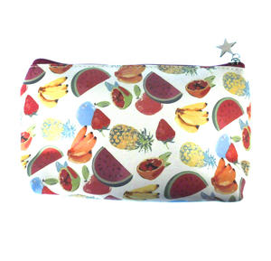 Fruit Make Up Bag Thumbnail 2