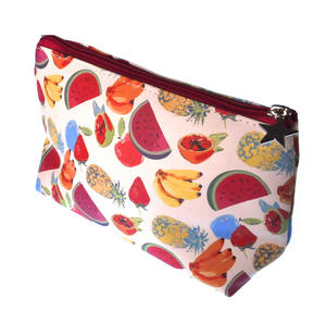 Fruit Make Up Bag Thumbnail 3
