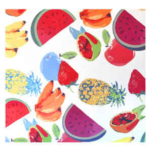 Fruit Make Up Bag Thumbnail 4
