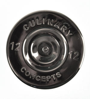 12 Gauge Cartridge Flask - 4 Fluid Ounces Thumbnail 2