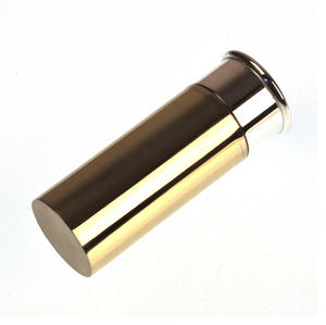 12 Gauge Cartridge Flask - 4 Fluid Ounces Thumbnail 3