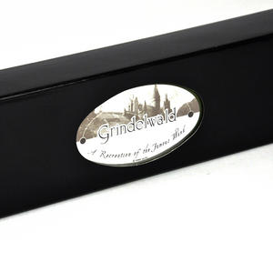 Harry Potter Replica Grindelwald Wand Thumbnail 7