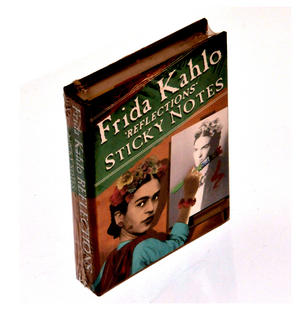 Frida Kahlo - Reflections Sticky Notes Set Thumbnail 3