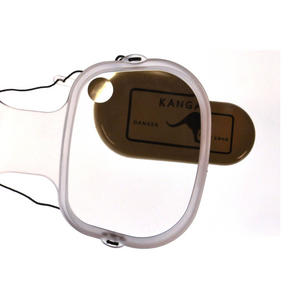 Hands Free Large Magnifier With Lanyard Neck Cord Thumbnail 5