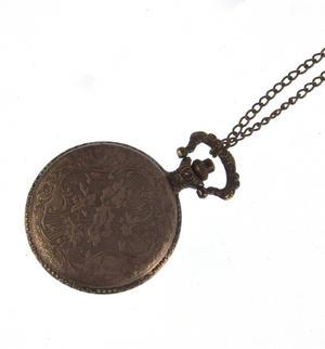Pocket Skeleton Compass Antique Scientific Instrument Thumbnail 3