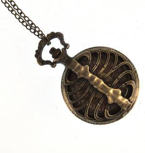Pocket Skeleton Compass Antique Scientific Instrument Thumbnail 7