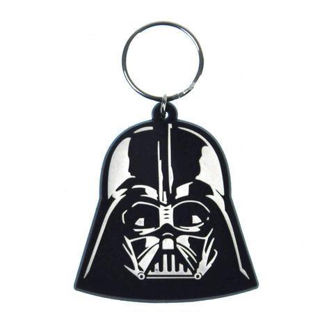 Star Wars Darth Vader Rubber Keyring