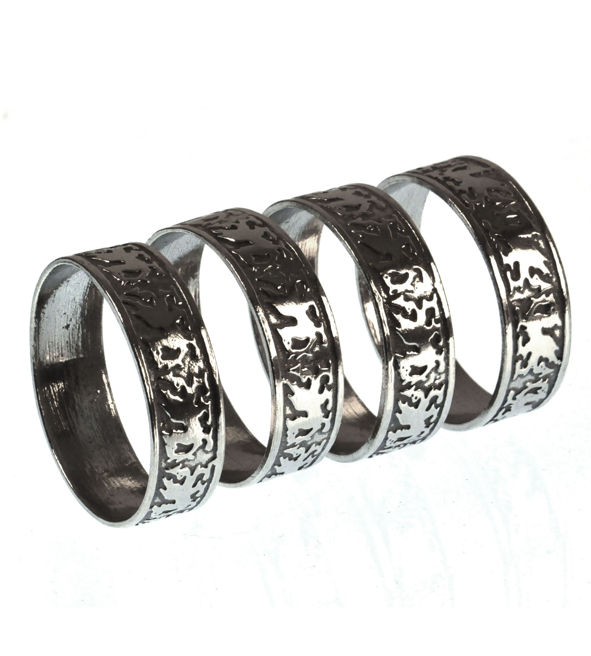 pagan medieval ring made rings popular custom buy fairy a pewter tale engagement wedding in silver