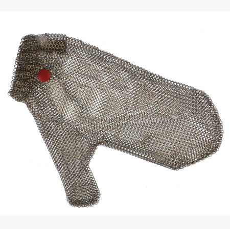 Chainmail Oyster Safety Mitt