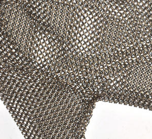 Chainmail Oyster Safety Mitt Thumbnail 2