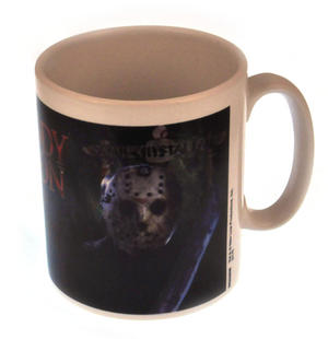 Freddy vs. Jason - Nightmare on Elm Street / Friday the 13th Combo Movie Mug Thumbnail 3
