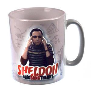 Sheldon Cooper Big Bang Theory Mug Thumbnail 1