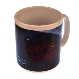 Why So Serious? Joker  Batman Boxed Mug Thumbnail 2