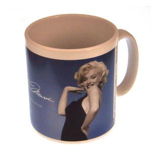 Marilyn Monroe Studio Portrait Mug Thumbnail 1