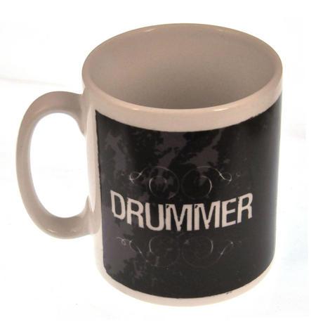 Drummer Band Member Mug
