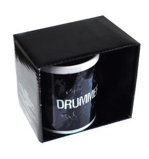 Drummer Band Member Mug Thumbnail 2
