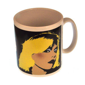 Blondie - Debbie Harry Official  Mug Thumbnail 1