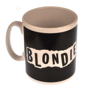 Blondie - Debbie Harry Official  Mug Thumbnail 3