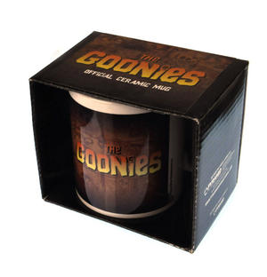 The Goonies Mug Thumbnail 2