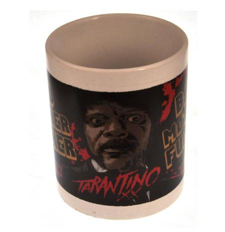 Pulp Fiction Bad Motherf*cker Samuel Jackson Mug