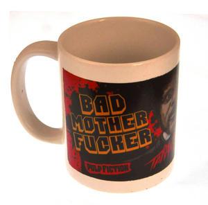 Pulp Fiction Bad Motherf*cker Samuel Jackson Mug Thumbnail 2