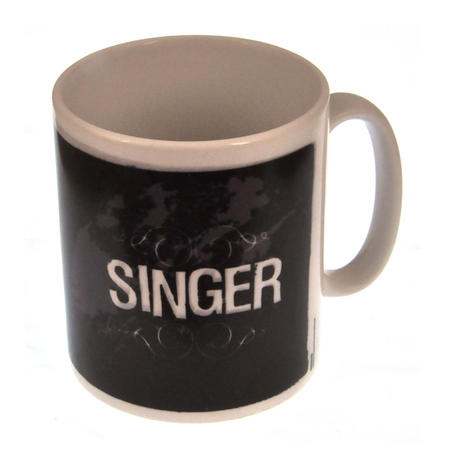 Singer Band Member Mug