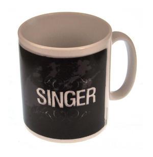 Singer Band Member Mug Thumbnail 1