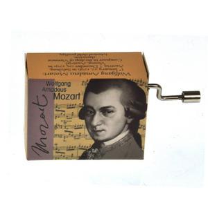 Wolfgang Amadeus Mozart - Kleine Nachtmusik Music Box