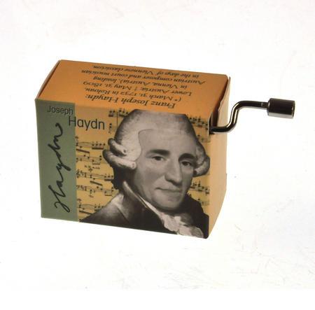 Joseph Haydn - Serenade Music Box