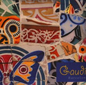 Gaudi Barcelona Mini Zipper Purse Thumbnail 2