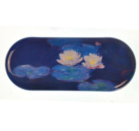 Claude Monet - Nympheas Glasses Case