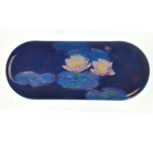 Claude Monet - Nympheas Glasses Case Thumbnail 1