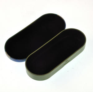 Momenti di felicita / Moments of happiness - Momenti di felicita / Moments of happiness - Cat Family  Glasses Case designed by Rosina Wachtmeister Thumbnail 2