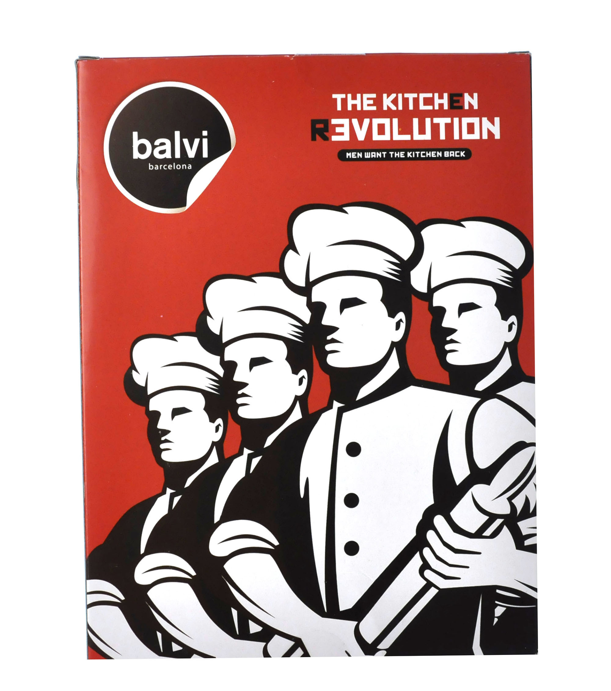 The Kitchen Revolution Apron - Men Want the Kitchen Back | Pink ...