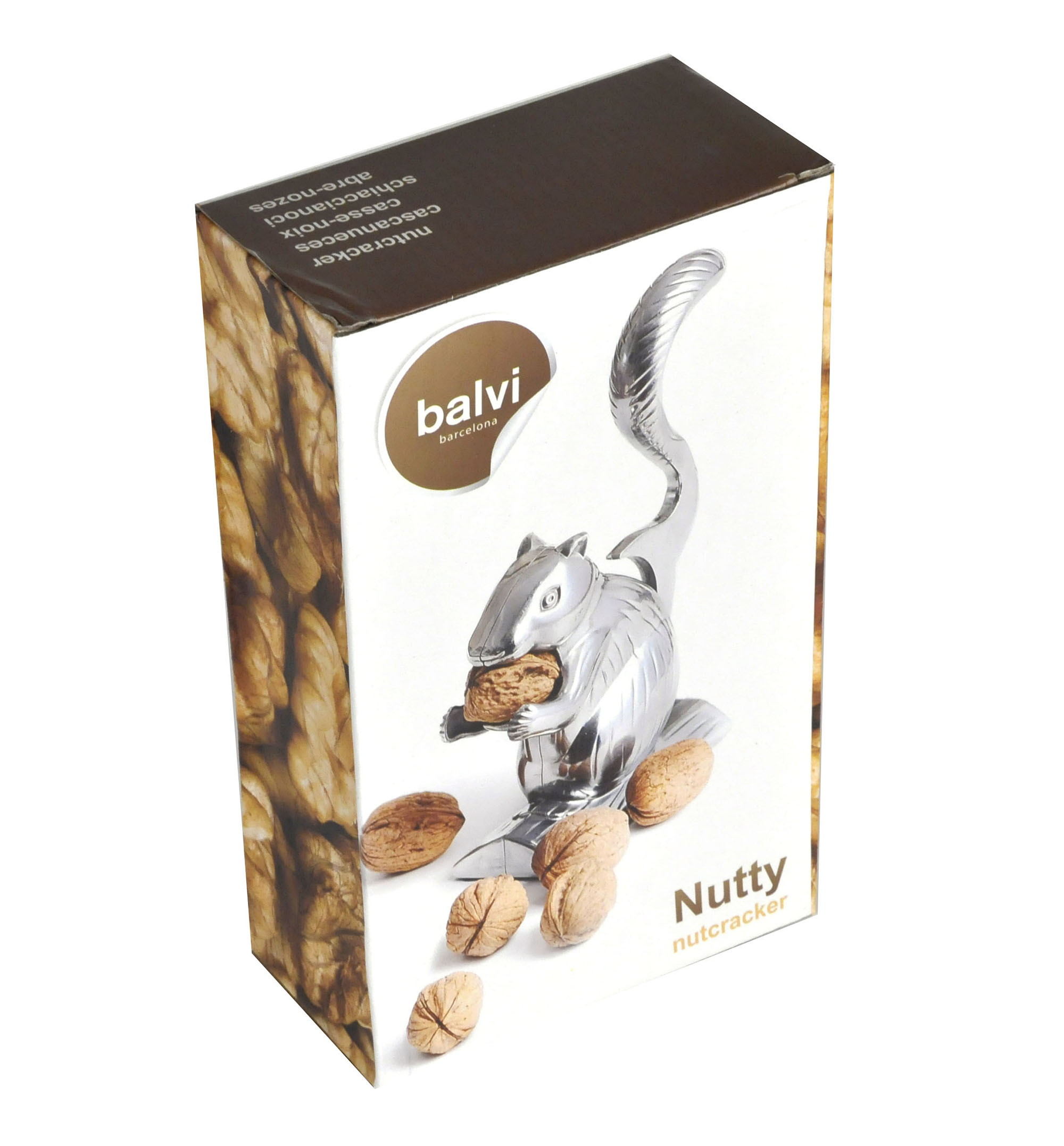 Nutty squirrel nut cracker pink cat shop - Squirrel nut crackers ...