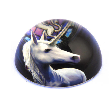 """Anne Stokes Paperweight - Enlightenment 8cm / 3"""""""