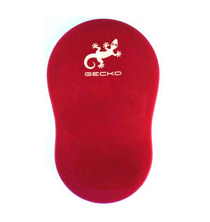 Red Gecko - Extremely Adhesive Dashboard Pad