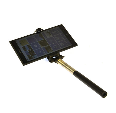 Pocket Telescopic Selfie Stick