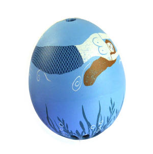 Sirene Beep Egg Timer - Piep Ei Edition No. 6 Mermaid Thumbnail 3