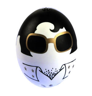 The King Beep Egg Timer - Piep Ei Elvis Presley Edition
