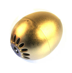 24 Carat Beep Egg Timer - Piep Ei Golden Egg Edition Thumbnail 2