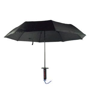 """Kiyomasa Small 68cm / 27"""" Samurai Umbrella Thumbnail 1"""