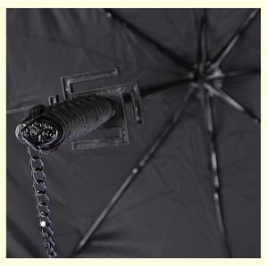 """Kiyomasa Small 68cm / 27"""" Samurai Umbrella Thumbnail 3"""