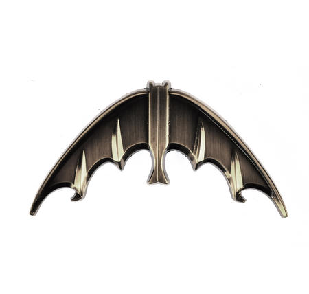 Batman Batarang Solid Metal Magnetic Bottle Opener