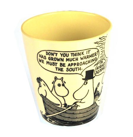 I'm Afraid - Moomin Melamine Mug