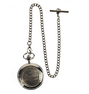 Battle of Britain Pocket Watch Thumbnail 2