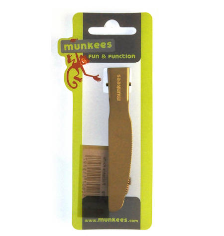 Folding Knife Utensil - Munkees Small Storage